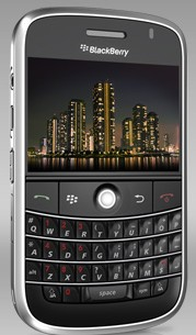 BlackBerry Bold smartphone launched in Malta
