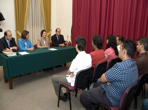 Eleven new businesses in Gozo receive €33,000