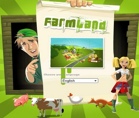 """EU Commission launches """"Farmland"""" a fun way for kids to learn about animal welfare"""