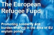 Malta to receive €4.8million from European Refugee Fund