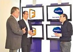 New local TV channel launched on Melita