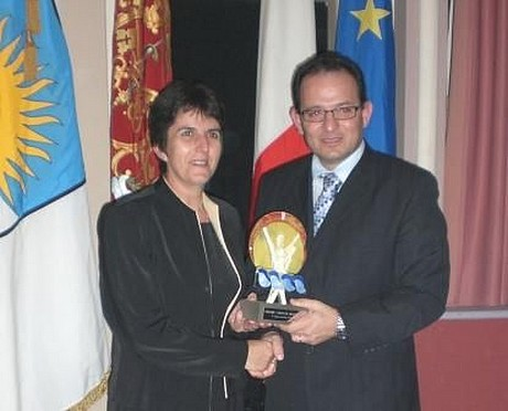 The 11th edition of Gieh in-Nadur Award