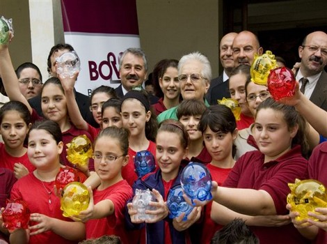 BOV L-Istrina campaign 2008 launched in Gozo