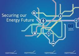 European Commission presents energy security, solidarity and efficiency proposals