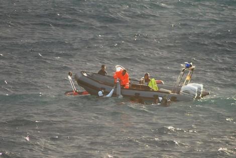 Missing British divers body located in MV Xlendi shipwreck