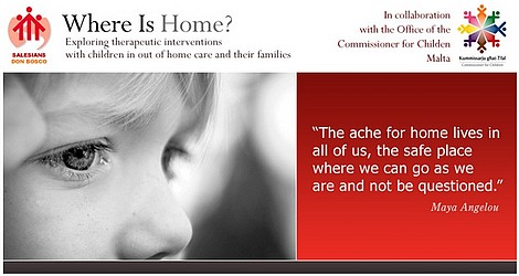 Exploring therapeutic interventions with children in out of home care