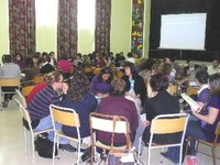 Eco Gozo project meeting held at San Lawrenz
