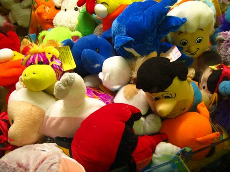A new EU directive to improve the safety of toys