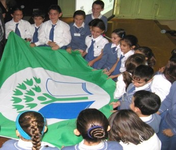 First EkoSkola Green Flag awarded in Gozo