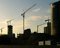 Construction industry employment down in Q3 on 2011