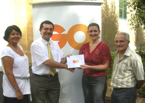 GO supports National Foster Care Association