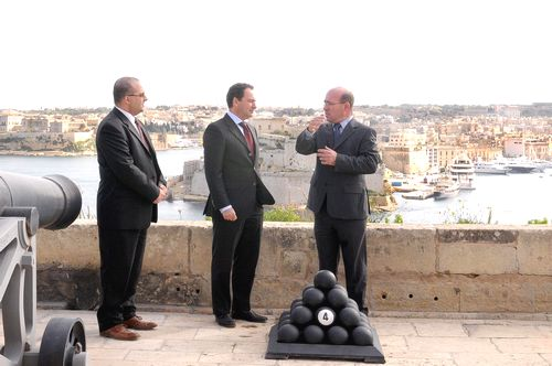 Malta's military heritage trail an experience for all to enjoy