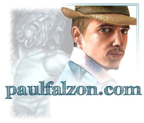 Gozitan artist Paul Falzon launches new website