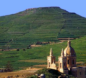 Please stop the rape of Gozo for ever! - Lesley G. Kreupl