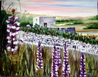 'Nature's Inspirations' art exhibition in Valletta