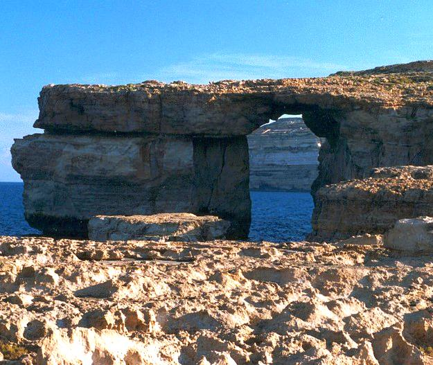 Ministry for Gozo seeks further advice on the Azure Window