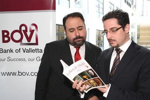 BOV in support of the Maltese language