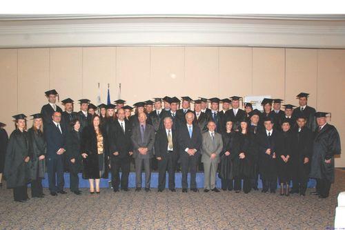 MCAST Teacher Training Graduation Ceremony