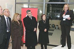 New gym inaugurated at Mount Carmel Hospital