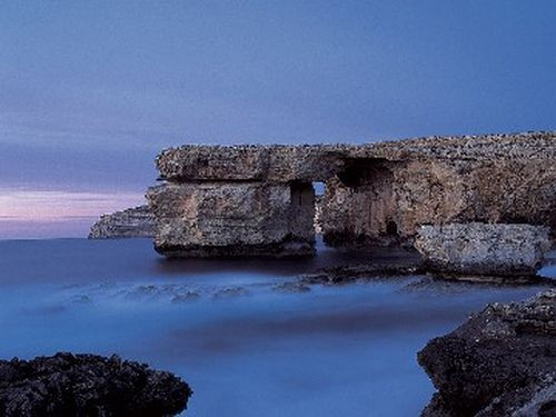 Azure Window - New 7 Wonders of Nature voting