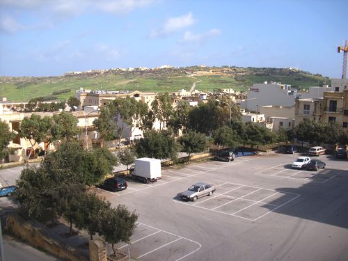 Gozo Ministry defense of new Law Courts site