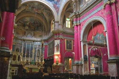 Pauline Cult Heritage Trail to be held in Malta