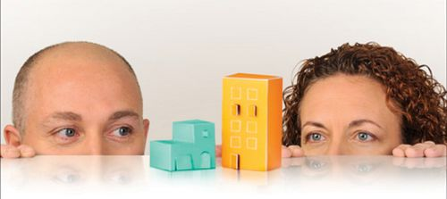 Home Loans for 2nd time buyers at Bank of Valletta