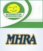 AD and MHRA discuss the economic crisis