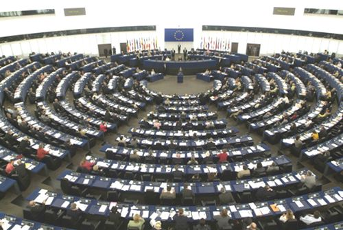 Long-term EU budget negotiations: EP sets out its stance