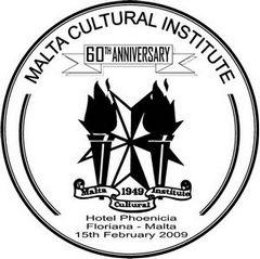 Special Hand Postmark -Malta Cultural Institute