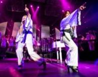 Melita to be main sponsors of Abba - The Show