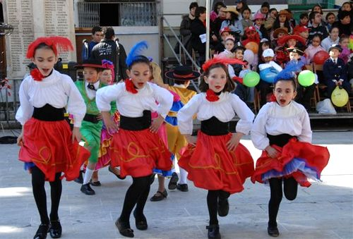 Gozo Carnival officially kicked off on Friday