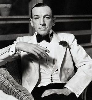An Evening with Noel Coward in March