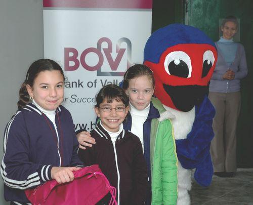 BirdLife and BOV invite schools to celebrate World Wetlands Day