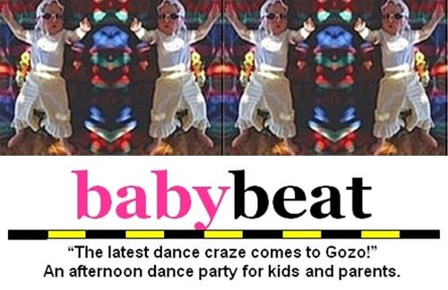 Babybeat - Baby disco at The BodyForge Gozo