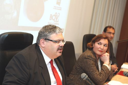 BOV hosts seminars in support of agriculture industry