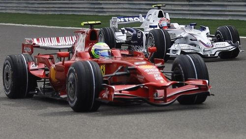 Formula 1 coverage live and exclusive on GO