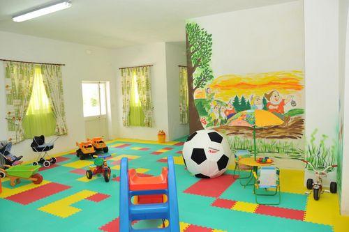 New educational facilities in Kercem inaugurated
