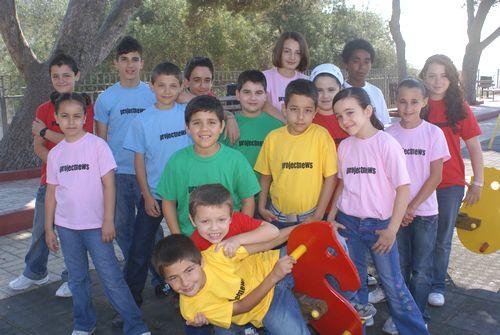 Projectnews kids help Puttinu Cares kids