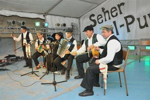 Seher il-Punent Festival at Gharb a great success