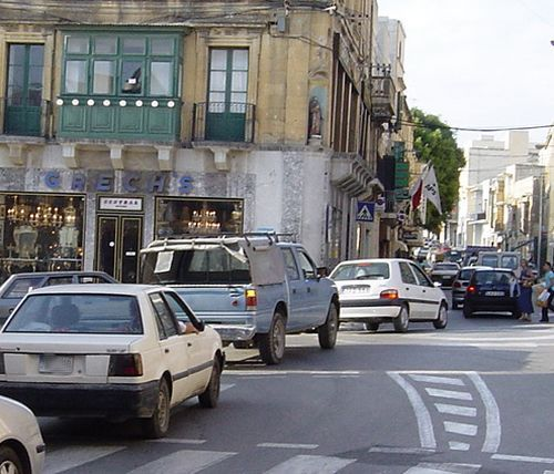 Efficient & ecological transport system needed in Gozo