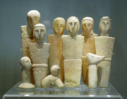 Citadel Museum of Archaeology half price on Sunday