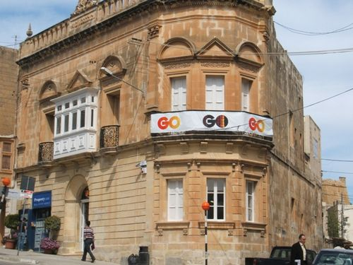 GO opens newly refurbished retail outlet in Victoria