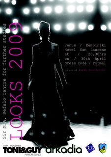 Gozo school's Annual Fashion Show - LOOKS '09