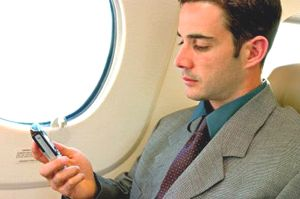 EC gives airlines green-light for 3G and 4G broadband services on board