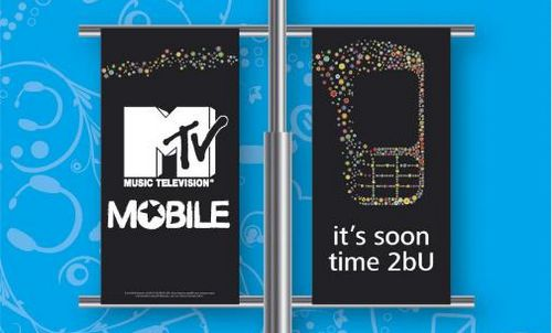 MTV Mobile and GO launch new mobile service