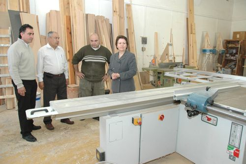 Gozo Ministry reports on investment in schools