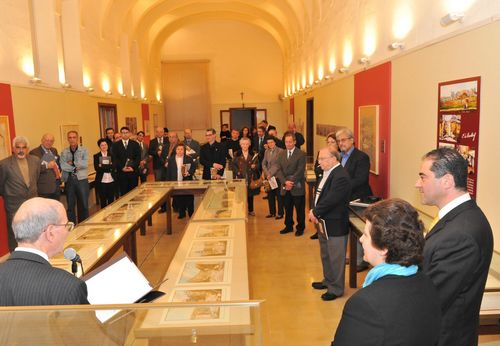 Treasures of Gozo from the National Library