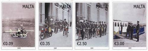 New Vintage Postal Transportation stamp issue