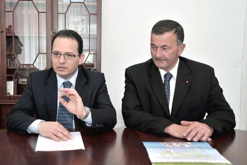 Zebbug Feast of Flowers and Plants launched